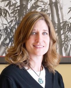 Dr. Danielle McFadzen